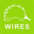 Wildlife Rescue WIRES - Australien
