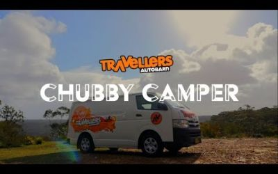 Travellers Autobarn – Chubby Van