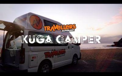 Travellers Autobarn – Hitop Kuga