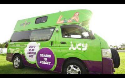 Jucy Rentals – Condo