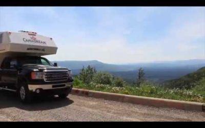 Canadream – Maxi Travel Camper